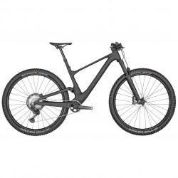 Vélo vtt 29 carbone - SCOTT 2022 Spark 910 - noir mat