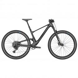 Vélo VTT 29p carbone - SCOTT 2022 Spark 940 - Noir brillant