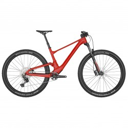 Vélo VTT 29p alu - SCOTT 2022 Spark 960 Red - Rouge brillant
