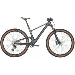 Vélo VTT 29p alu - SCOTT 2022 Spark 960 Black - Noir métallisé
