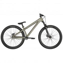 Vélo VTT 26p alu - SCOTT 2022 Voltage YZ 0.1 - Gris taupe