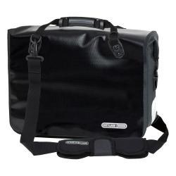 Sacoche ORTLIEB arrière latérale Office Bag QL3.1 F70726 noire brillant