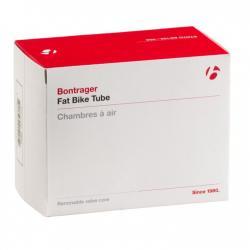 Chambre à air BONTRAGER route Standard Fat 29 butyl noire