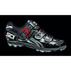Chaussures SIDI vtt femme Eagle 7 Fit noir verni