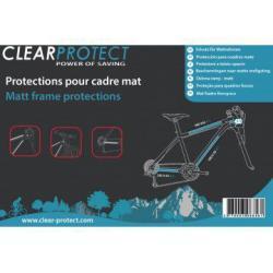 Film protecteur CLEARPROTECT transparent Protection cadre Mat M