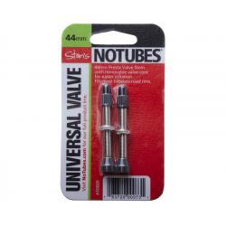 Valves tubeless NOTUBES Universal Valve Presta 44mm