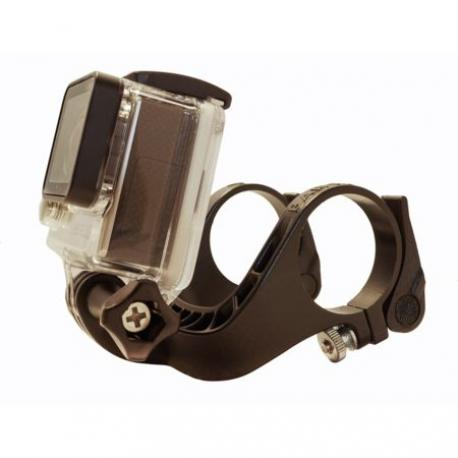 Support caméra BARFLY pvc GoPro GoFly noir