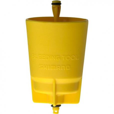 Entonnoir SHIMANO de purge frein hydraulique