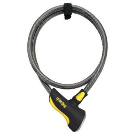 Antivol câble acier - ONGUARD Akita 8040-12