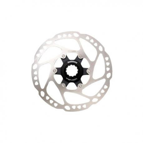 Disque de frein SHIMANO acier inox SLX SM-RT64