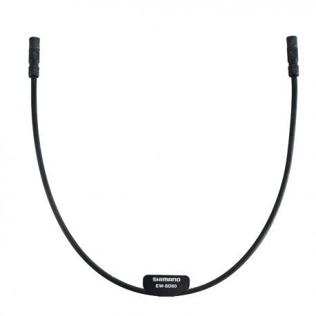 Cable électrique SHIMANO 2ème génération Di2 standard SD50 700 noir
