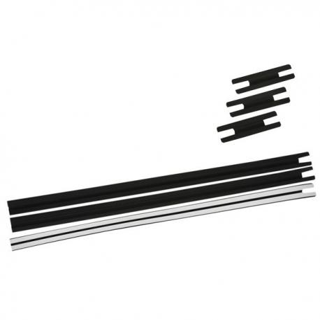 Guide cable électrique SHIMANO autocollant Noir DuraAce Ultégra Di2