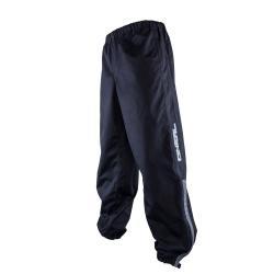 Pantalon imperméable ONEAL Shore 2 Rain noir décor gris