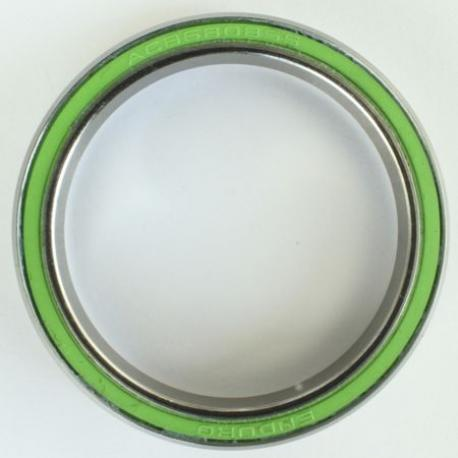 Roulement direction ENDURO-BEARINGS intégrée inox ACB 6808 SS