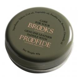 Graisse BROOKS cuir Proofide 40