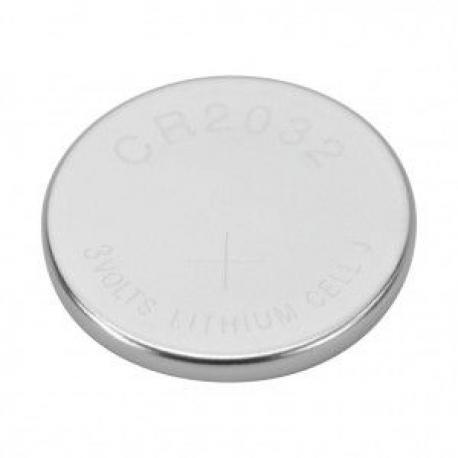 Pile SONY plate Lithium 3v CR 2032