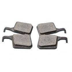 Plaquettes de frein MAGURA support acier type 9 Performance