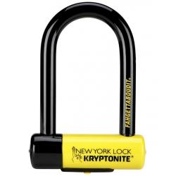 Antivol U - KRYPTONITE New York Faghettaboudit - à clef
