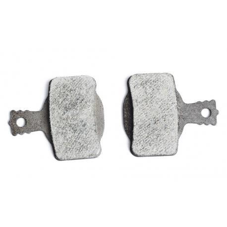 Plaquettes de frein MAGURA support acier type 7.P Performance