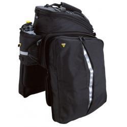 Sacoche arrière supérieure - TOPEAK MTS TrunkBag DXP - Noir