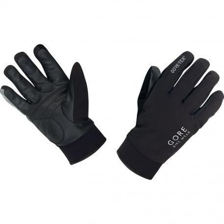 Gants longs hiver - GORE C5 Gore-Tex Thermo - noir