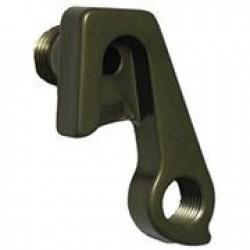 Patte TREK alu axe Droite ABP support dérailleur ar cadre axe de 10mm système ABP 2010