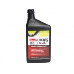 Liquide préventif anticrevaison NOTUBES latex naturel Stan's 1000 pour pneus UST