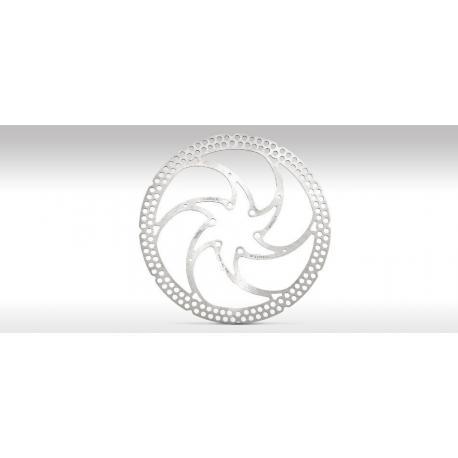 Disque de frein FORMULA acier inox monobloc Rotor SL