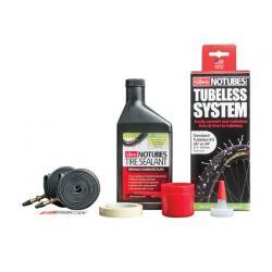 Convertisseur NOTUBES Tubeless 29p Jantes 21.5 à 25mm