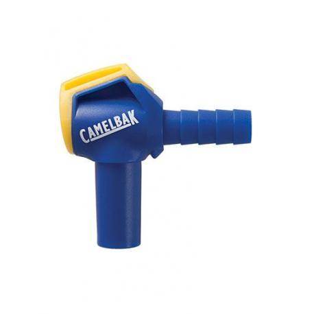 Coude CAMELBAK Ergo Hydrolock à 90° pour tuyau sur les réservoirs Antidote