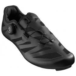 Chaussures MAVIC route Cosmic SL Ultimate noir mat