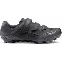 Chaussures NORTHWAVE vtt Origin noir décor gris