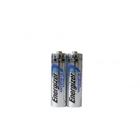Piles ENERGIZER baton alkaline 1.5v LR-06