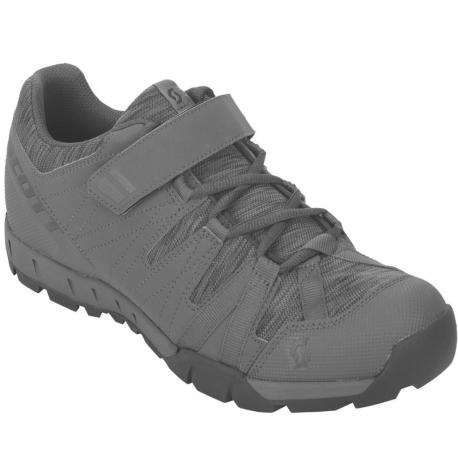 Chaussures SCOTT vtt Sport Trail gris décor noir