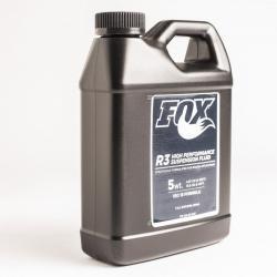 Huile de fourche FOX-R-SHOX et amortisseur SuspensionFluid R3 5wt 946